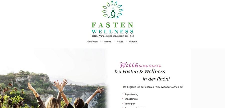 Webdesign Fulda Rhön CMS WordPress günstig preiswert
