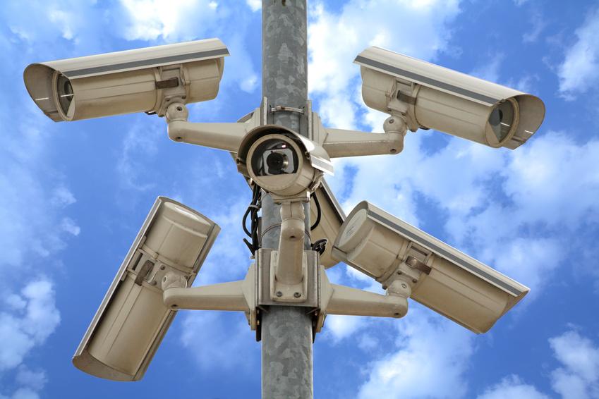 IP Videoüberwachung