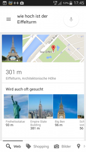 okay google