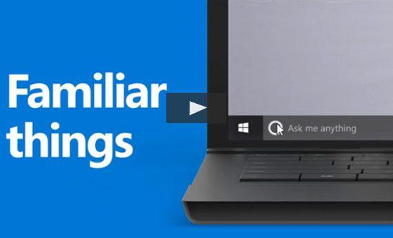 Windows 10 Trailer