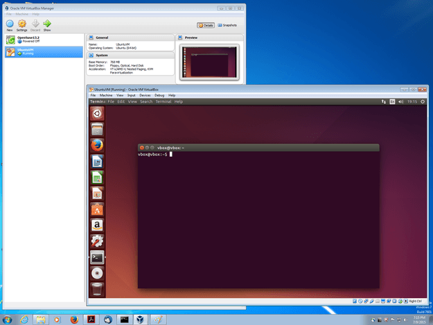 Linux in Windows: Endlich sicher surfen mit VirtualBox