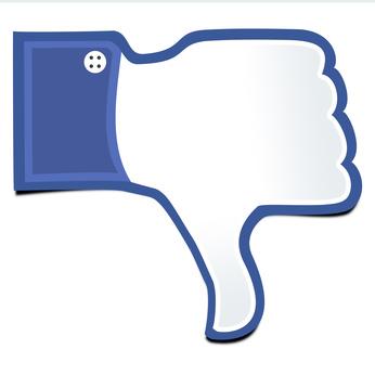 "Facebook ""Gefällt mir"" Button abmahnfähig"