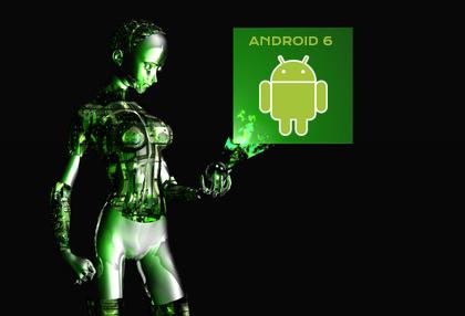 Android 6 Marshmallow: Test und unterstützte Geräte