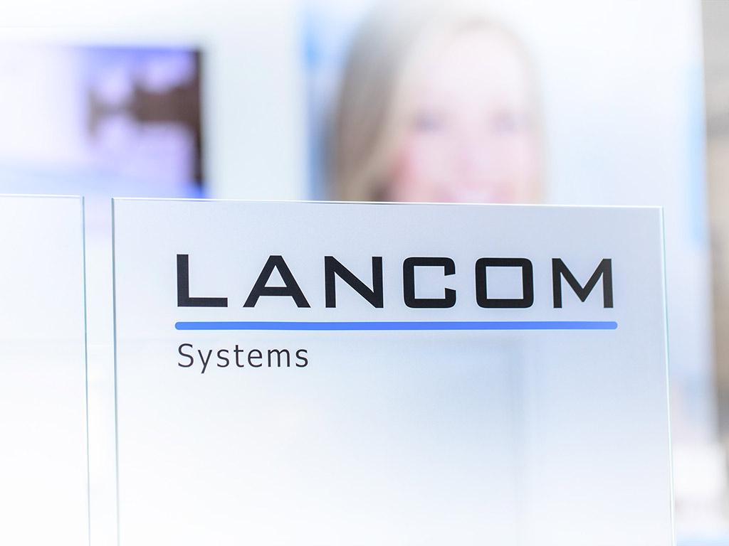 LANCOM Reseller Partner Status erhalten