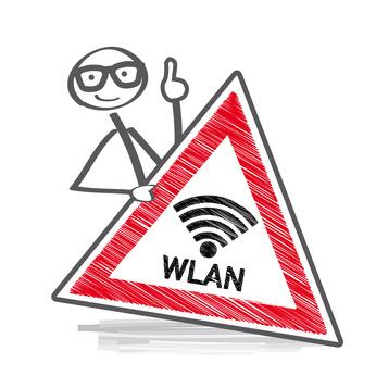 WLAN Hotspot Störerhaftung