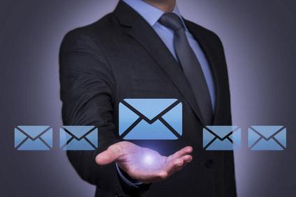 Neu im Portfolio: Mailarchivierung