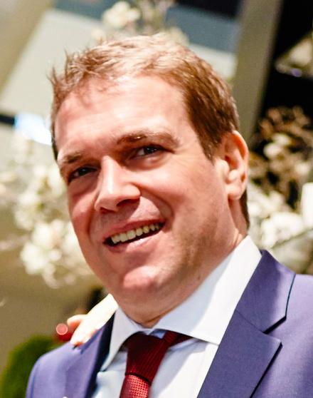 Jürgen Fleck